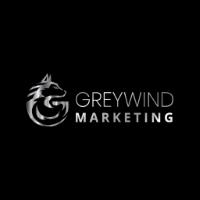 Greywind Marketing, Inc. logo