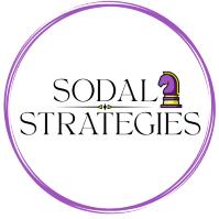 Sodal Strategies logo