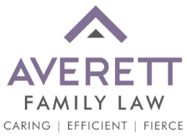 Company Logo Averett Family Law