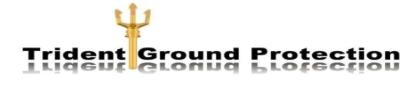 Company Logo Trident Ground Protection LLC