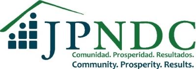 Company Logo Jamaica Plain Neighborhood Development Corporation
