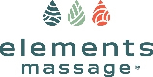 Company Logo Elements Massage - Piney Creek