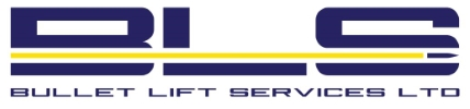 Company Logo Bullet Lift Services Limited
