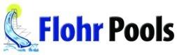 Flohr Pools Inc. logo