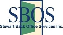 Company Logo Stewart Back Office Services