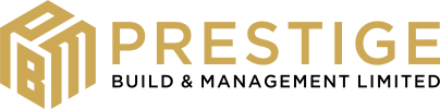 Company Logo Prestige Build and Management Limited