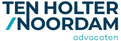 Company Logo Ten Holter Noordam advocaten