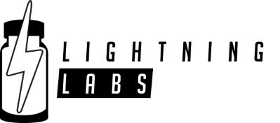 Company Logo Lightning Labs