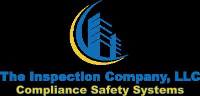 Company Logo The Inspection Company