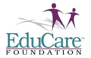 EduCare Foundation logo