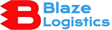 Company Logo Blaze Logistics Limited
