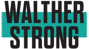 Company Logo Walther Strong