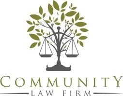 Company Logo Community Law Firm, PLLC
