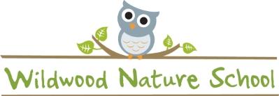 Company Logo Wildwood Nature School