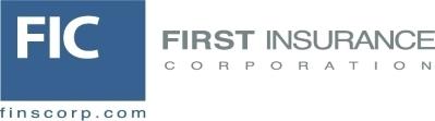 First Insurance Corporation logo