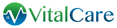 VitalCare Corporation logo