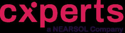 CXperts a Nearsol Company logo
