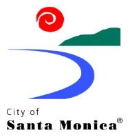 Company Logo City of Santa Monica