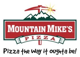 Mountain Mikes Pizza logo