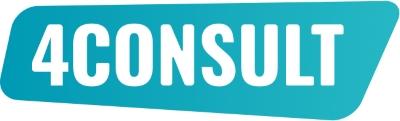 Company Logo 4Consult B.V.