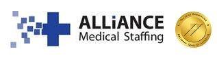 Company Logo Alliance Medical Staffing