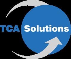 TCA Solutions logo