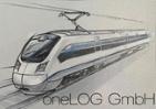 Company Logo oneLOG GmbH