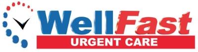 Company Logo WellFast Urgent Care Center