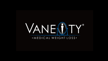 Company Logo Vaneity Medical Weight Loss