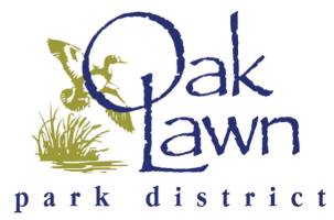 Oak Lawn Park District Maintenance Department logo
