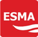 Company Logo ESMA