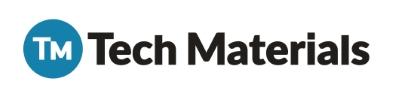 Company Logo Tech Materials