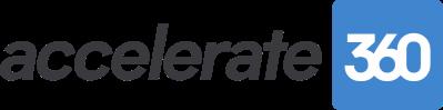 Accelerate360 logo