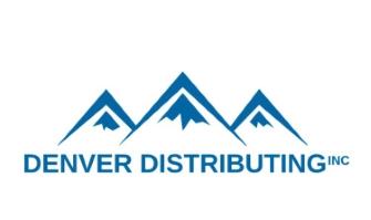 Denver Distributing logo
