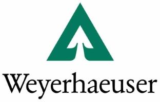 Company Logo Weyerhaeuser