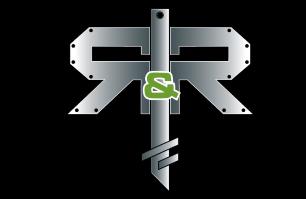 R&R Foundation Specialist logo