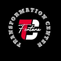 THE CAMP TRANSFORMATION CENTER logo
