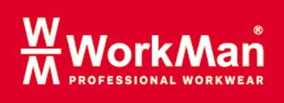 Company Logo WorkMan BV