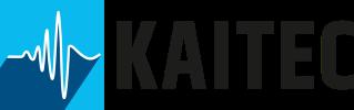 Company Logo KAITEC GmbH