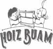Company Logo Hoizbuam GmbH