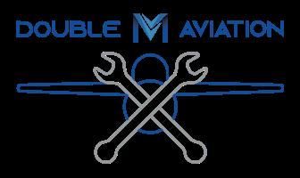 Double M Aviation logo