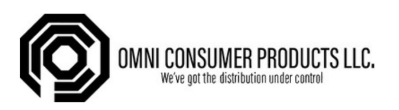 OMNI CONSUMER PRODUCTS LLC logo