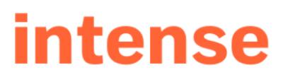 Intense, Inc. logo