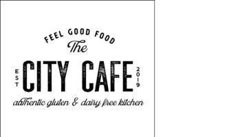 City Café logo