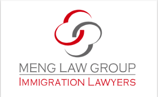 Company Logo Meng Law Group PC