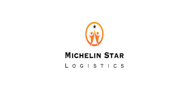 Michelin Star Logistics logo