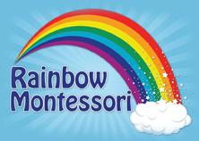 Rainbow Montessori Schools logo