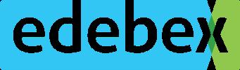 Company Logo Edebex NV