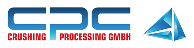 Company Logo CPC crushing Processing GmbH