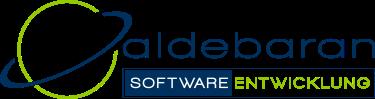 Company Logo aldebaran Programmierung & IT-Lösungen GmbH